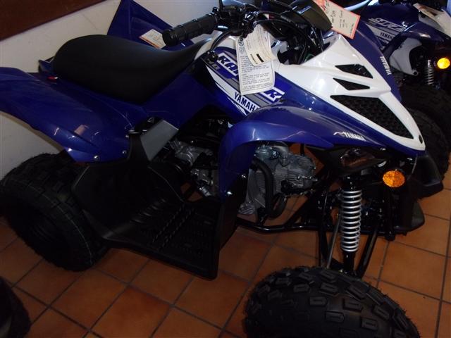 2019 Yamaha Raptor 90 Bobby Js Yamaha