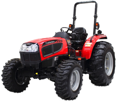 Shop Tractors at Thornton's Motorcycle