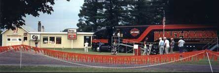 History at La Crosse Area Harley-Davidson