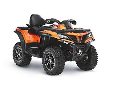 CForce ATV