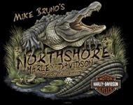 Mike Bruno's Northshore Harley-Davidson in Slidell, Louisiana