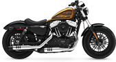 Shop Sportster® Bike at Bud's Harley-Davidson®
