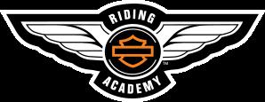 Riding Academy™ | Riders Edge® | Conrad's Harley-Davidson®