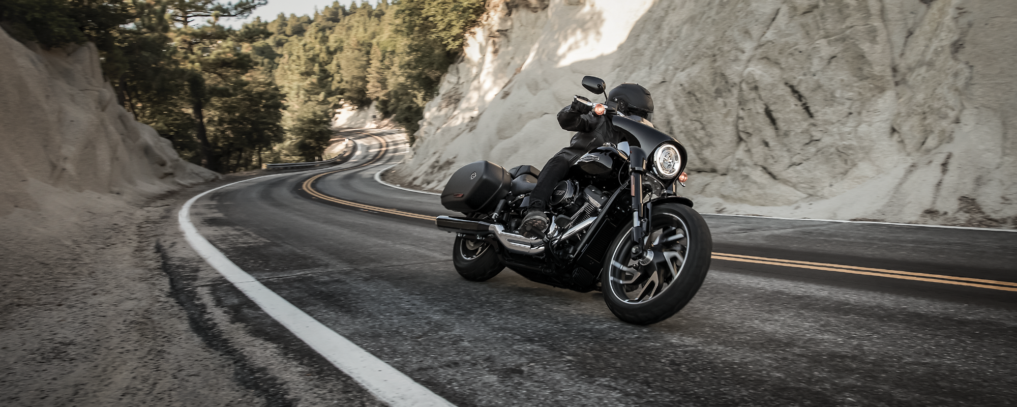 Find Your Dream Ride at Harley-Davidson of Asheville
