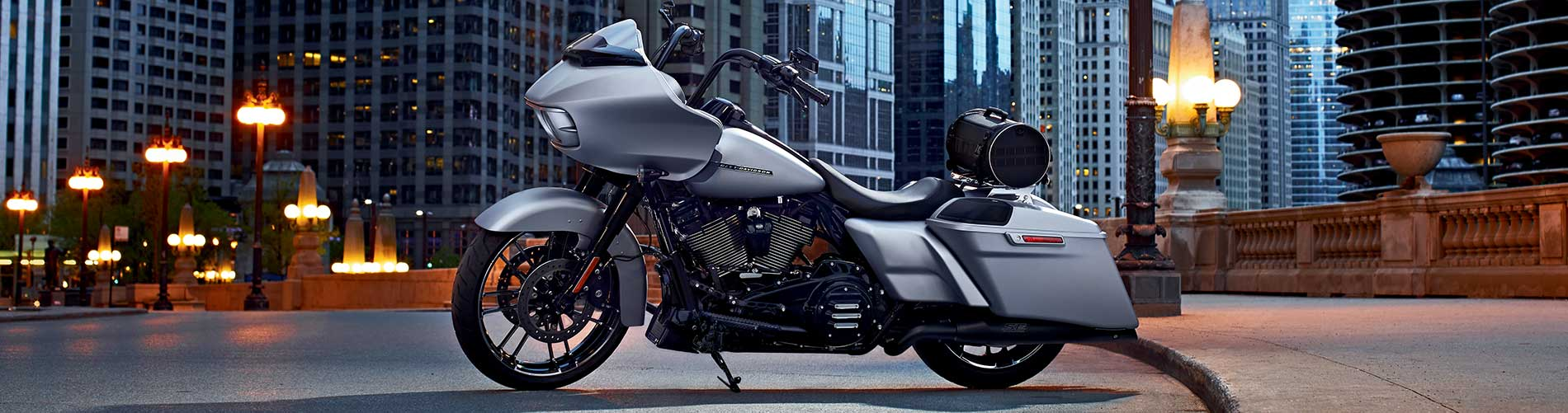 Schedule your Service with Lima Harley-Davidson