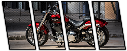 Get Your Harley-Davidson Serviced At Zylstra