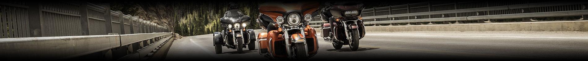 Tripps Harley-Davidson T-Shirts
