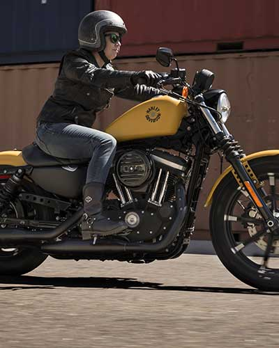 Sportster Motorcycles at Thunder Harley-Davidson