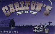 Rewards Program at Carlton Harley-Davidson