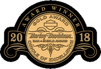 Harley-Davidson Awards