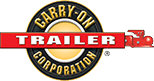 Carry On Trailer for Sale In Atlantic Iowa