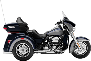 Shop Trike Models with Harley-Davidson of Waco