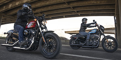 Pre-Owned Harley-Davidson Inventory