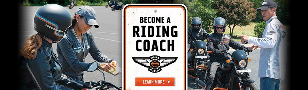 Donations at Calumet Harley-Davidson