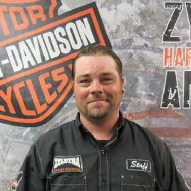 Meet The Team At Zylstra Harley-Davidson