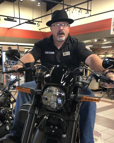 Motorcycle Matchmakers at High Plains Harley-Davidson
