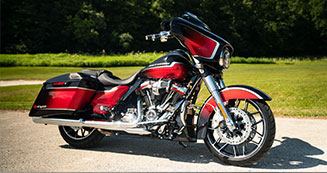 Shop New Inventory at Quaid Harley-Davidson
