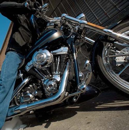 Harley-Davidson Throttle Bodies