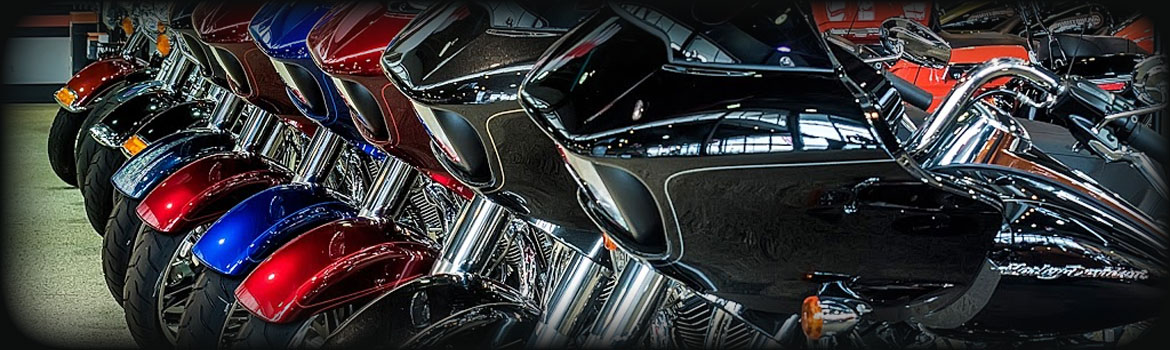 Employment Opportunities at All American Harley-Davidson