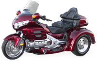 Honda Trike Conversion Kits