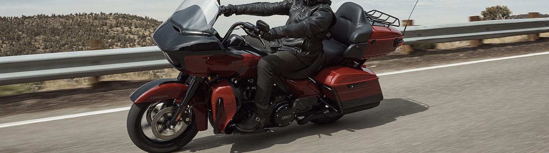 Get Service at Roughneck Harley-Davidson