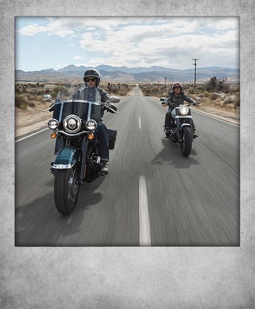 New Inventory at Bud's Harley-Davidson