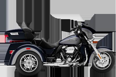 Shop Trike Bike at Bud's Harley-Davidson®