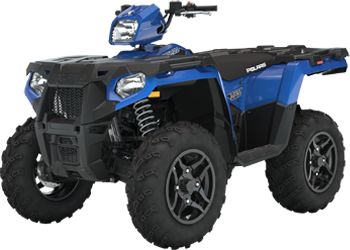 Shop ATVs at Polaris of Baton Rouge