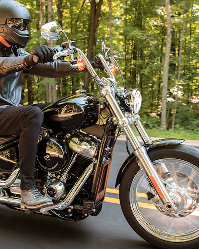 Shop Harley-Davidson Softail Inventory