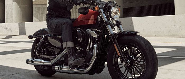 Shop New Inventory at Rooster's Harley-Davidson