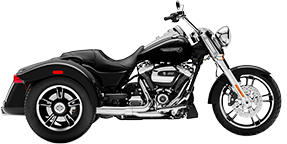 Shop Trike at Cannonball Harley-Davidson