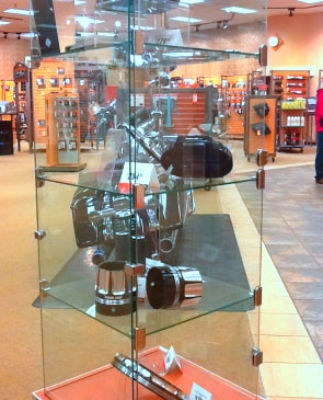 Parts And Accessories At Bud's Harley-Davidson