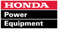 Honda Power Equipment at Got Gear Motorsports