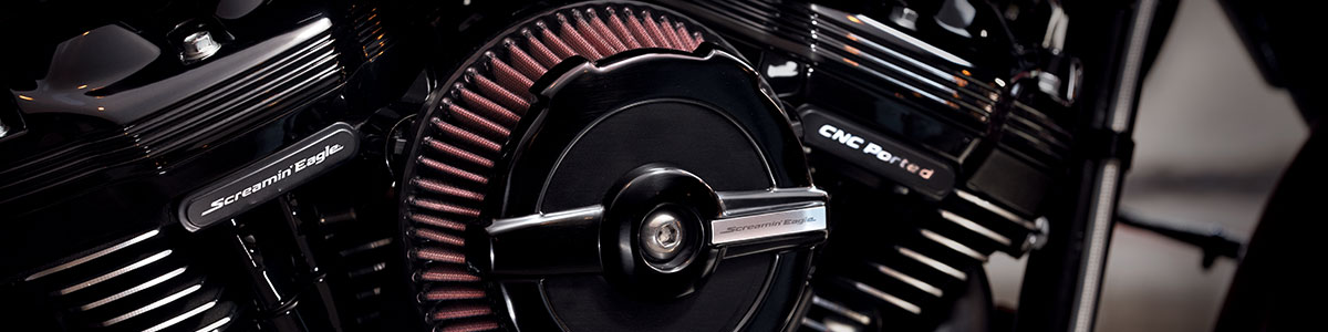 Harley-Davidson Dyno Tuning