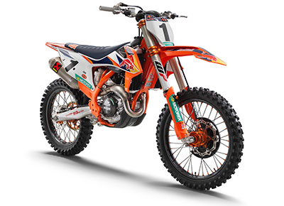 Shop Dirt Bikes at Cascade Motorsports