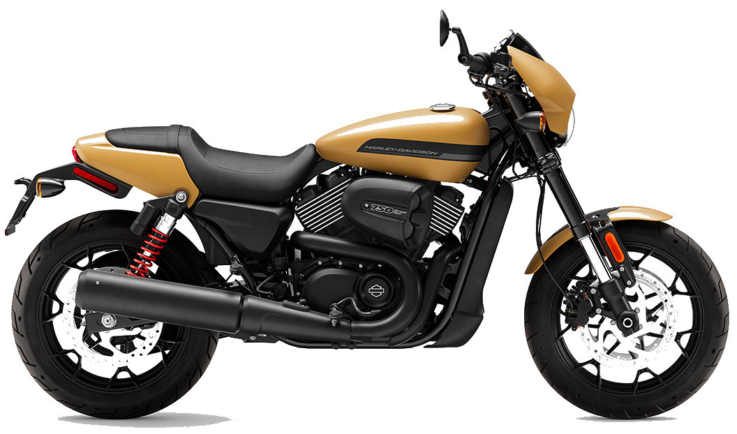 Shop Street® Bike at Bud's Harley-Davidson®