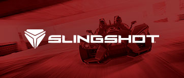 Slingshot Central Texas Powersports
