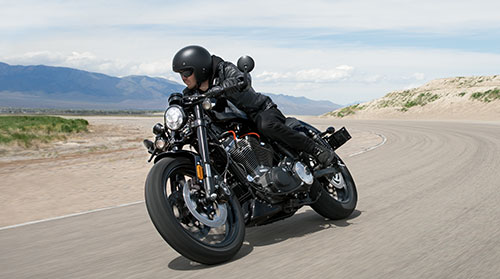Learn to Ride at Destination Harley-Davidson