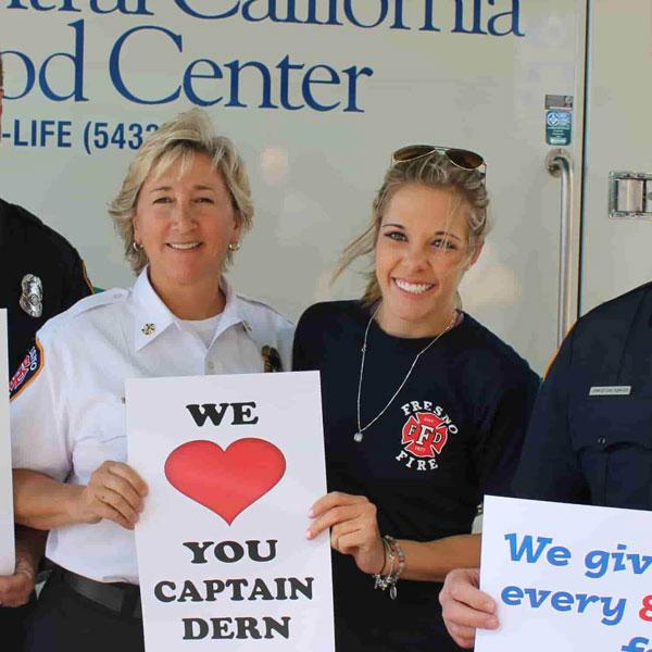 Central California Blood Center