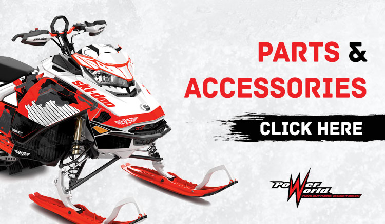 Parts & Accessories at Power World Sports