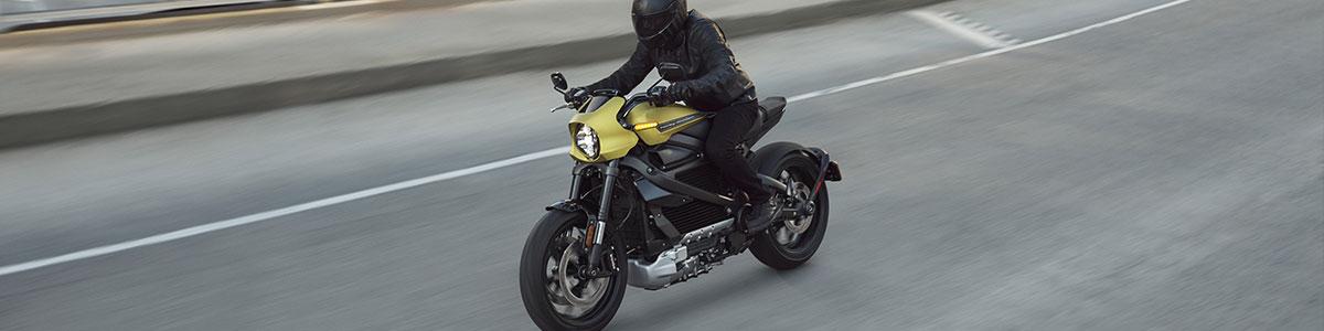 Rider Rewards at Bud's Harley-Davidson