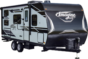 Youngblood Powersports & RVs Center Travel Trailers