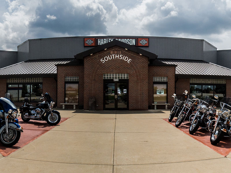 Indianapolis Southside Harley-Davidson Donation Requests
