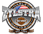 Zylstra Harley-Davidson® in Ames, Iowa
