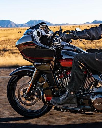 Shop Harley-Davidson CVO Inventory