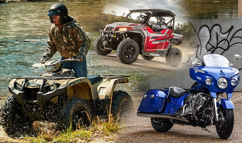 Pre-Owned Inventory at Sloans Motorcycle ATV, Murfreesboro, TN, 37129