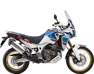 Adventure Motorcycle Inventory at Genthe Honda Powersports
