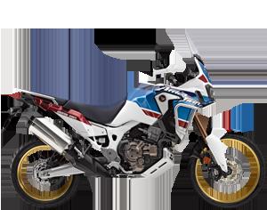 Adventure Motorcycle Inventory at Genthe Honda Powersports