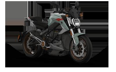 Zero Motorcycle Inventory