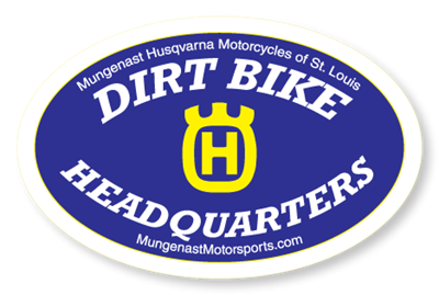 Dirt Bike Headquarters At Mungenast Motorsports
